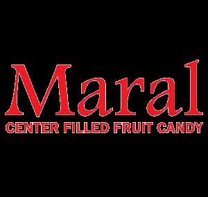 طراحی بسته بندی شکلات مارال