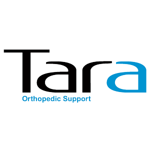 طراحی بسته بندی محصولات ارتوپدی تارا