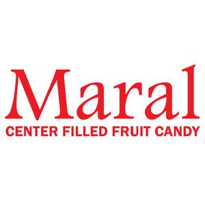 شکلات مارال