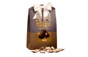 بسته بندی شکلات کادویی ایستاده