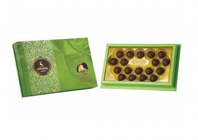 بسته بندی پشمک شکلاتی کادویی