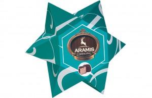 بسته بندی پشمک شکلاتی