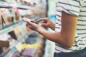 تغییر بازار سنتی و نیاز به تغییر در نحوره بسته بندی محصولات